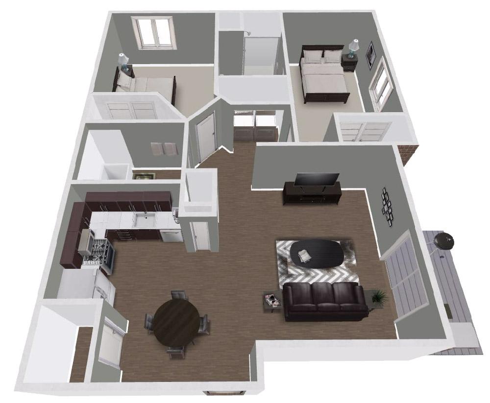 legacy condos waverly floor plans