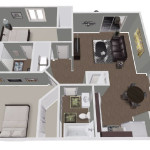 legacy condos waverly floor plans