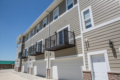 apartments in waverly, ia