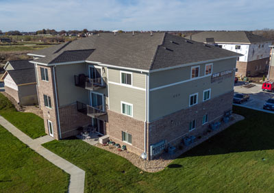 apartments in oelwein iowa